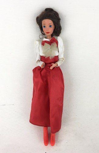 Boneca Disney Barbie Mary Poppins