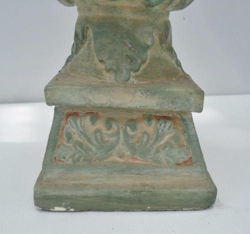 Antiga Pinha 31cm De Altura