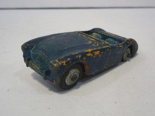 4 Carrinhos Dink Toys C6