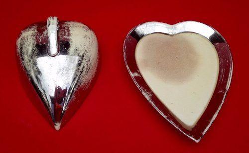 Linda Mantegueira Inglesa Royal Winton Formato Coração