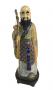 Antiga Escultura Em Cloisonne Chinesa Na Caixa Original