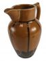 Antiga Jarra Ceramica Austriaca Art Deco