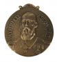 Antiga Medalha Policia Militar Merito Coronel Assunçao