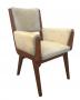 Antiga Poltrona Cimo Design Anos 60 Cadeira Belissima