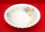 Antiga Saladeira Travessa Funda Porcelana Inglesa J&g Meakin