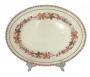Antiga Travessa Porcelana Inglesa Flores