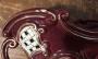 Antigo Vaso Ânfora Em Cerâmica Artística Barbosa