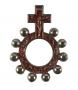 Arte Sacra Peça Antiga Crucifixo