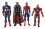Bonecos Usados Heróis Marvel Hasbro