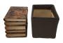 Conjunto De Livros Miniatura Hebraico