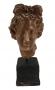 Escultura David De Michelangelo 39cm