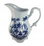 Grande Leiteira Porcelana Cebolinha