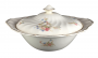 Grande Sopeira Antiga Porcelana Inglesa Johnson Bros