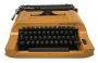 Maquina De Escrever Antiga Remington 12