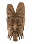 Mascara Antiga Madeira Tailandesa