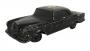 Miniatura Corgi Toys Mercedes Benz 220 Se Coupe