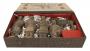 Miniatura Guerreiros De Qin Shi Huang Em Terracota