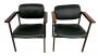 Par De Cadeira Brafor Jacaranda Design Anos 60