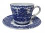 Xicara De Cafe Porcelana Inglesa Fazendinha