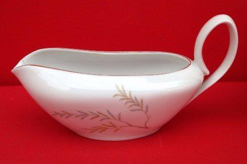 Antigo Conjunto De Jantar Porcelana Real
