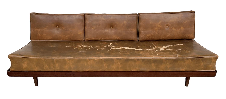 Antigo Sofa Design Anos 60
