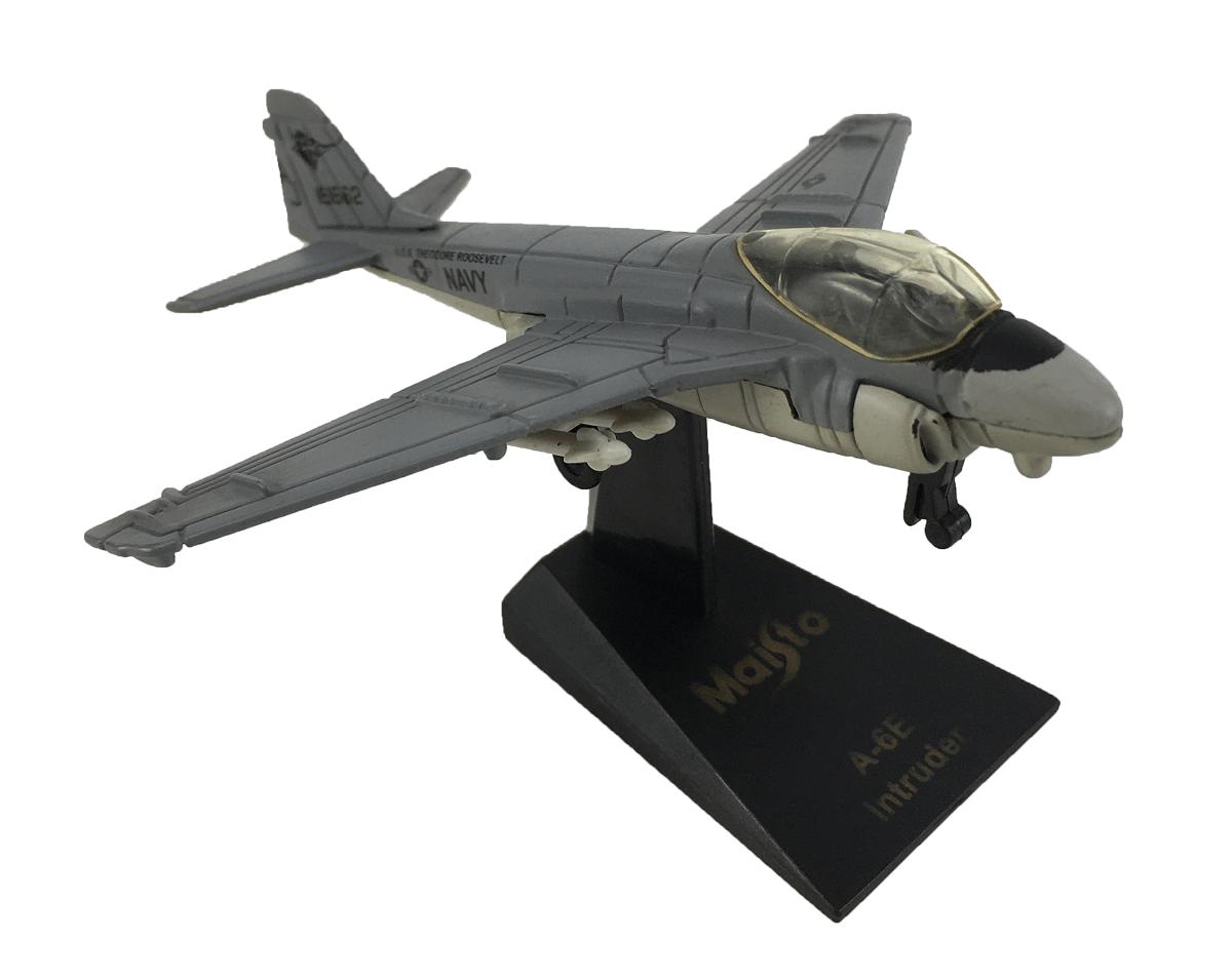 Aviao A-6E Intruder Miniatura