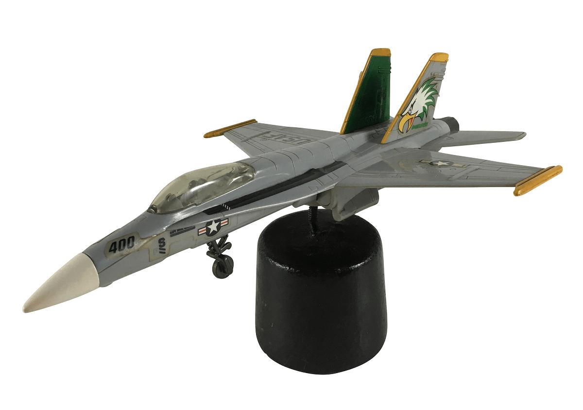 Aviao De Caça Antigo USAF 400