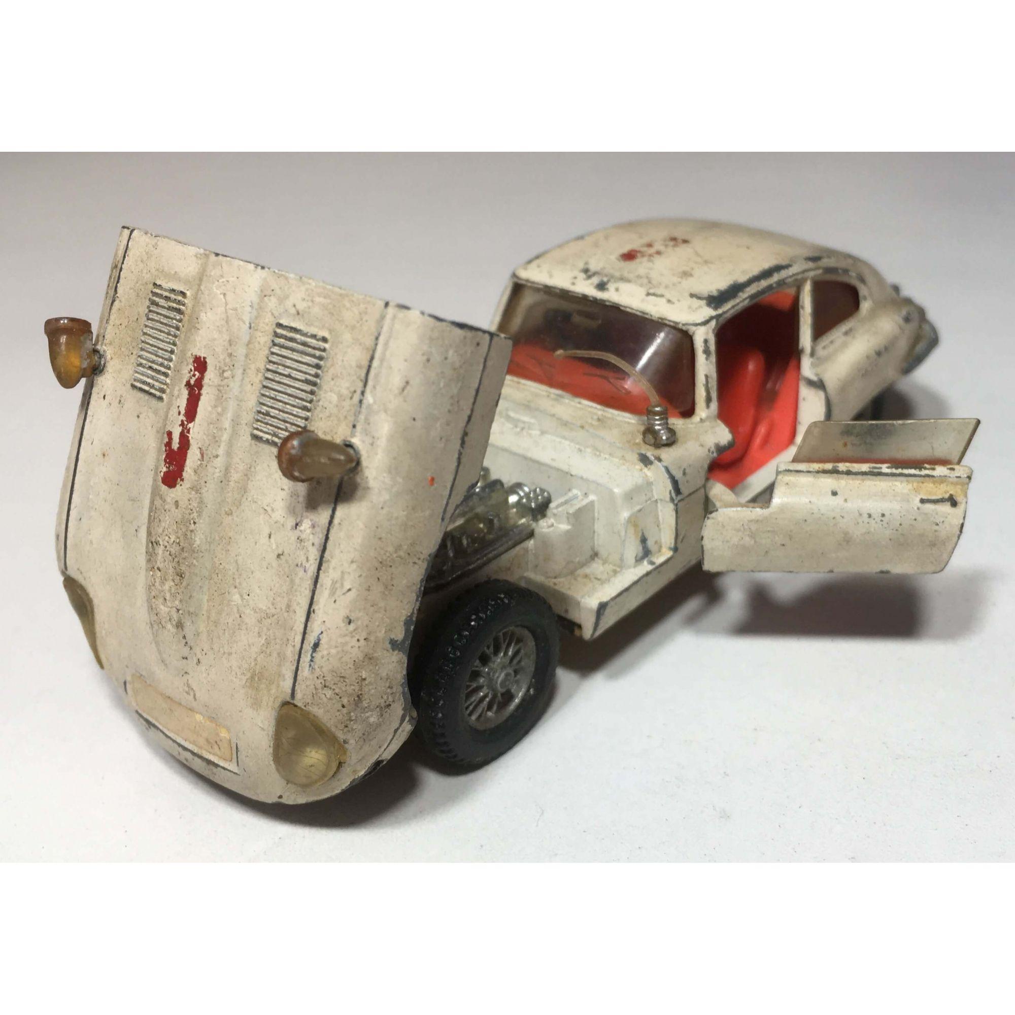 Carrinhos Miniaturas Dinky Toys