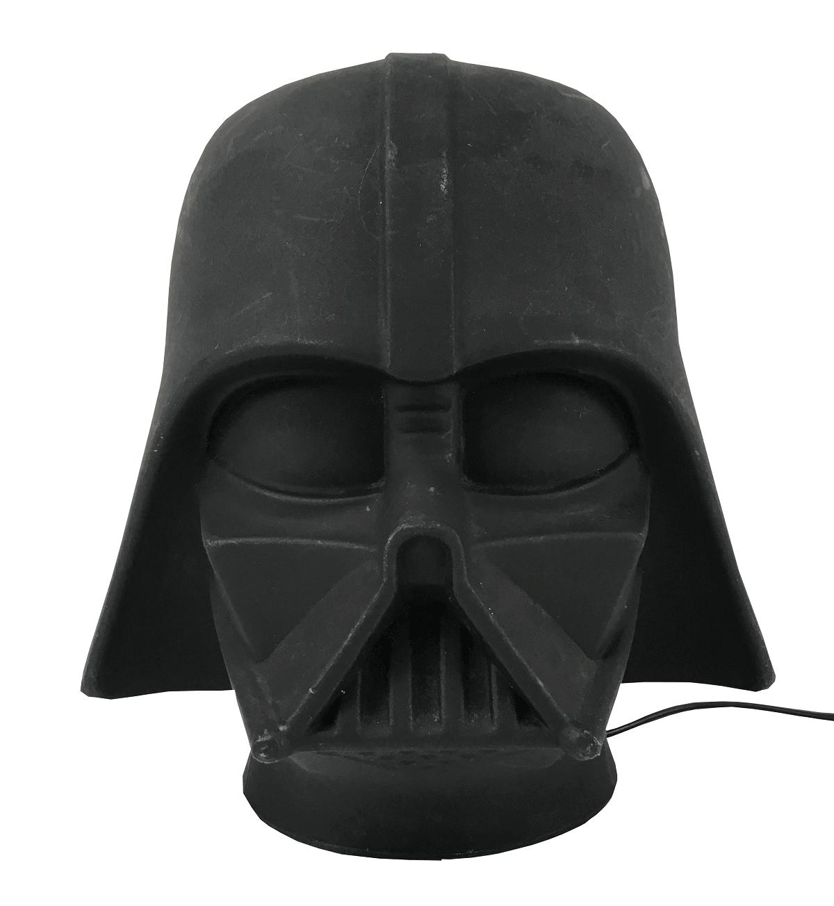 Luminaria Star Wars Darth Vader Usada