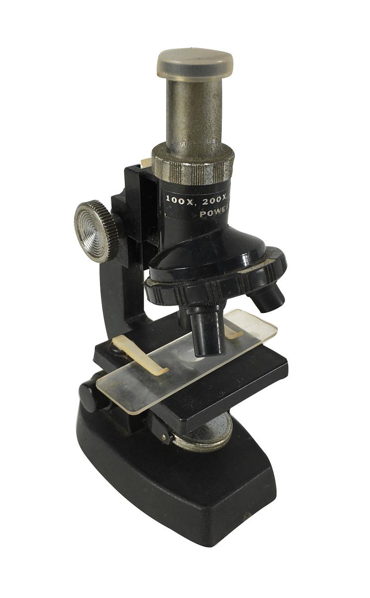 Microscopio Usado 100 a 300x