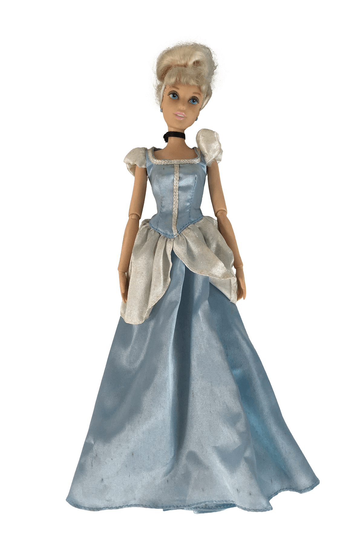 Princesa Disney Cinderela Articulada