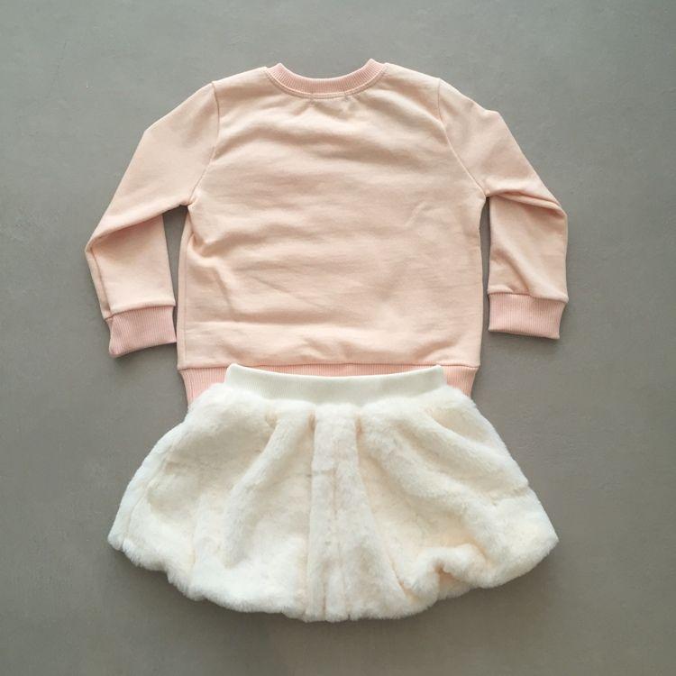 Conjunto Infantil Sweet Bear Le Petit Kukiê