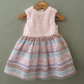 Vestido de Festa Mon Sucré Little Darling