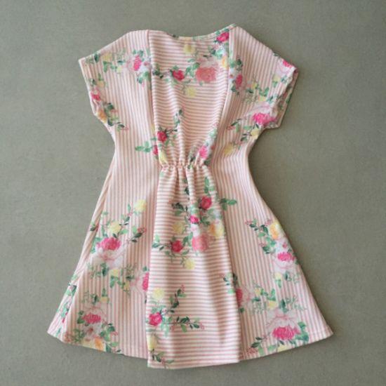 Vestido Petit Cherie Floral