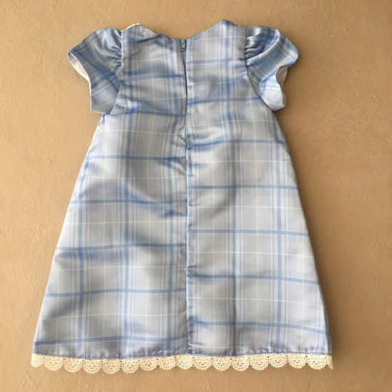 Vestido Petit Cherie Little Dog