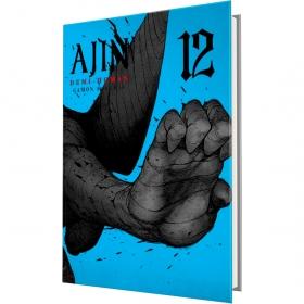 Ajin Demi-Human Vol. 12