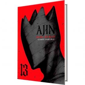 Ajin Demi-Human Vol. 13