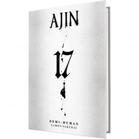 Ajin - Demi-Human Vol. 17