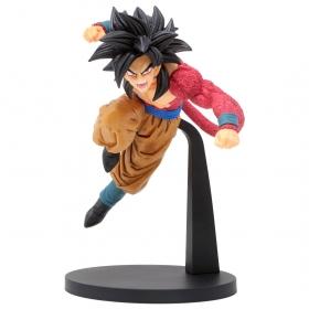 Banpresto Dragon Ball GT Ichiban Kuji Super Saiyan 4 Son Goku