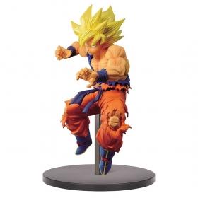 Banpresto Dragon Ball Super Fes!! Vol. 12 Super Saiyan Son Goku