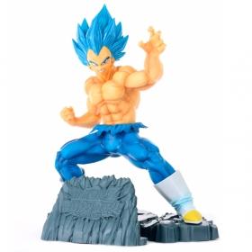 Banpresto Dragon Ball Z - Dokkan Battle 6th Anniversary Super Saiyan Blue Vegeta
