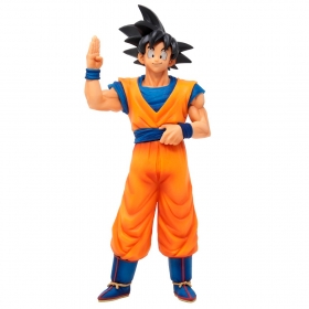Banpresto Dragon Ball Z Ekiden Outward Bound Son Goku