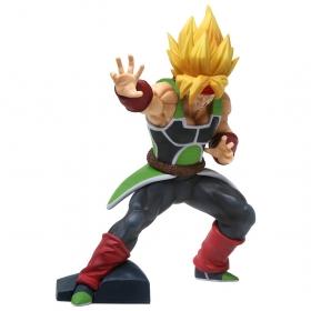 Banpresto Dragon Ball Z Famous Low-Class Warrior Bardock