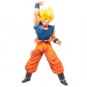 Banpresto Dragon Ball Z Maximatic Vol. 4 Super Saiyan Son Goku