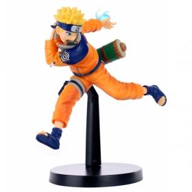 Banpresto Naruto Shippuden Vibration Stars Uzumaki Naruto