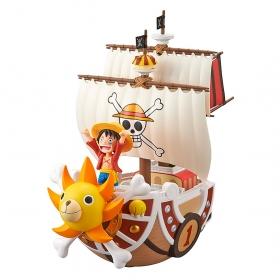 Banpresto One Piece Mega World Collectible Figure Special Thousand Sunny