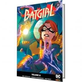 Batgirl Vol. 8