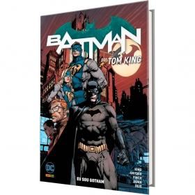 Batman por Tom King Vol. 1 - Eu Sou Gotham
