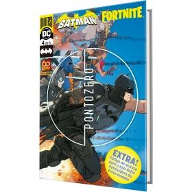 Batman - Fortnite Vol. 4