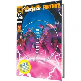 Batman - Fortnite Vol. 5
